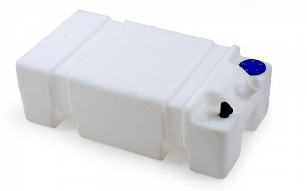 Sogliola Wassertank 45 Liter mit Stutzen Bild 1