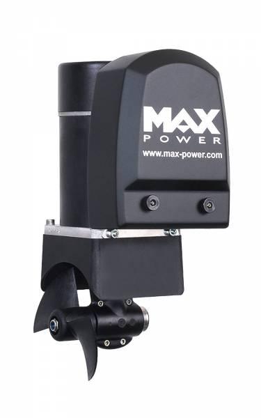 CT 25 Max Power für Boote bis 9 m Bugstrahlruder bild1