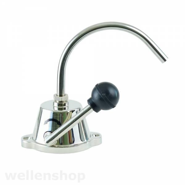 Handpumpe Wasserhahn 3/8 Anschluss-