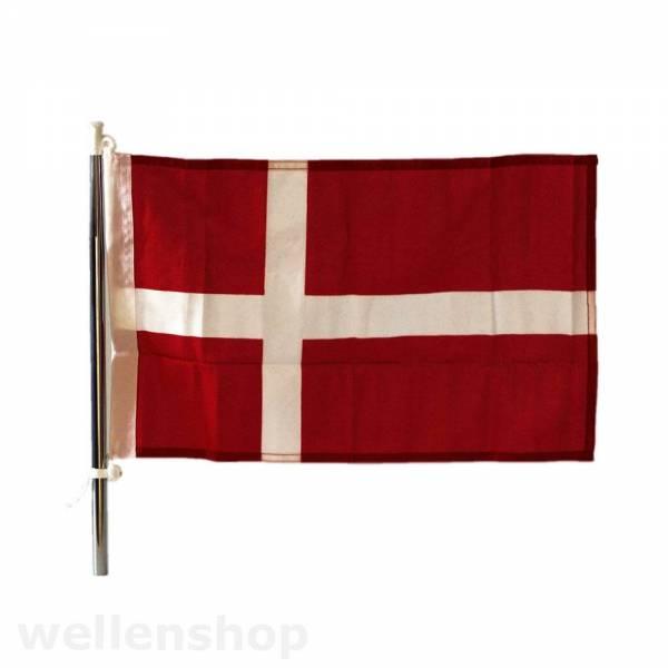 Flagge Dänemark 50 x 75 cm Bild 1