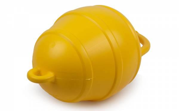 Mooringboje gelb 250 mm Bild 1