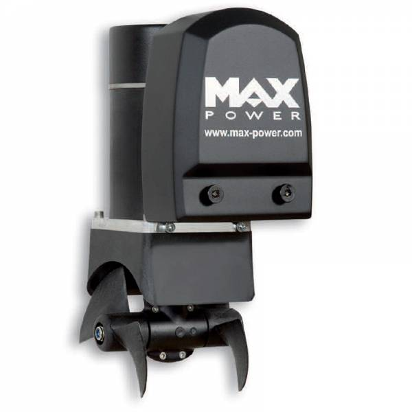 Bugstrahlruder Max Power 12 Volt CT45 4,3 PS
