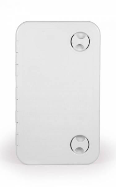 Decksluke Inspektionsluke 355 x 600 mm weiß Bild 1