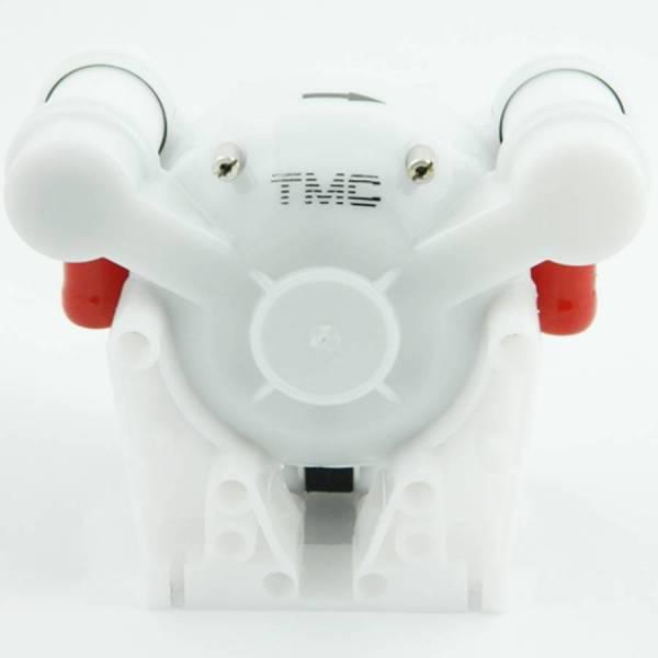 Fußpumpe Wasserpumpe 19 mm / Anschluss