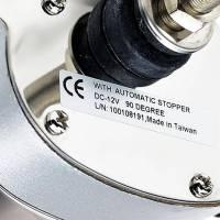 12 Volt Scheibenwischermotor-