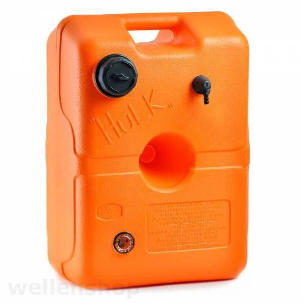 Kraftstoffbehälter Tank 22Liter Billd 1