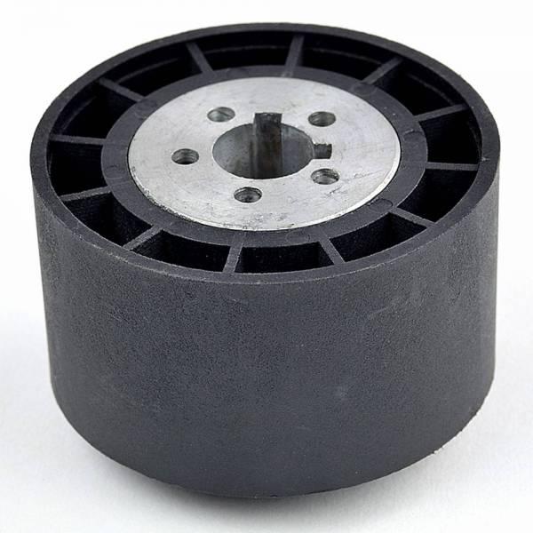 Lenkradnabe Steuerrad Ø 85 mm Universalkonus