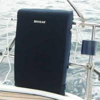 Schutzhülle Navy Blau für Bootsfender SOLOVELA