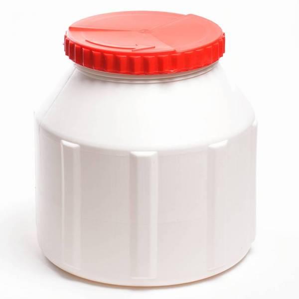 Weithalstonne 12 Liter Bild 1