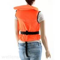 Rettungsweste 100N 30-40kg Bild 4