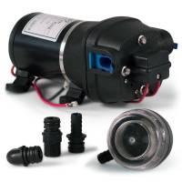 12V Wasserpumpe Selbstansaugend 8,0 L/min / 12,5 L/min-