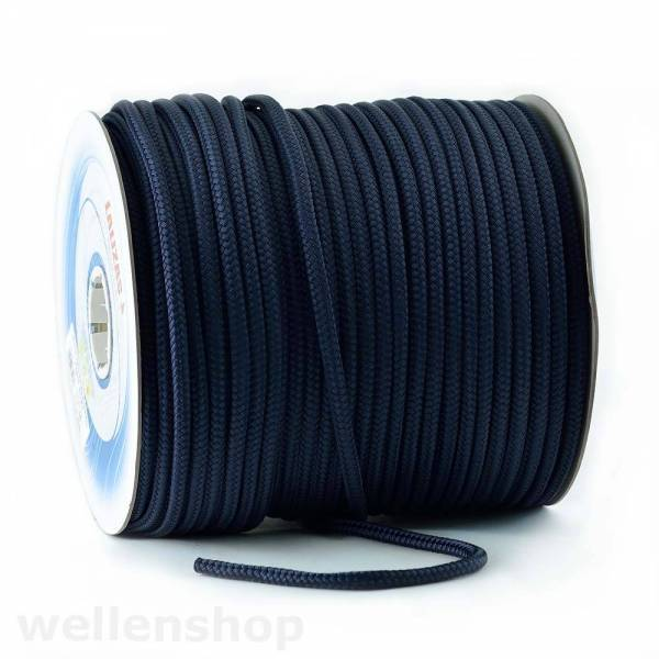 Festmacherleine Ø12mm 200m, Blau-