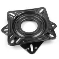 Drehkonsole schwarz mit Gleitlager Bild 2