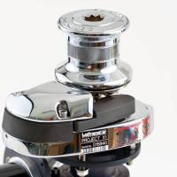 Ankerwinde Lofrans X1 6mm Kette 12V 500W | Wellenshop.de