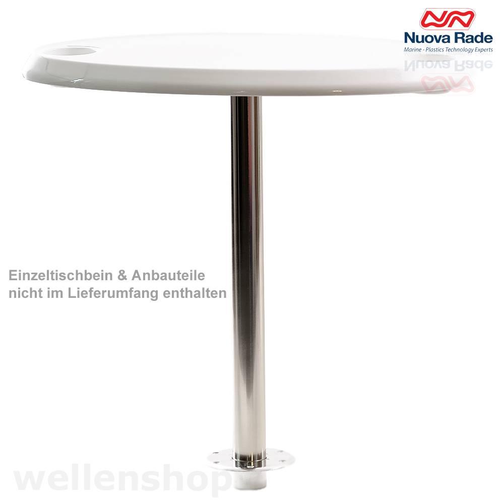 Tischplatte für Boot & Wohnmobil
