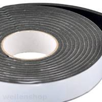 Neoprendichtband Fugendichtband 3m x 19mm x 6mm-