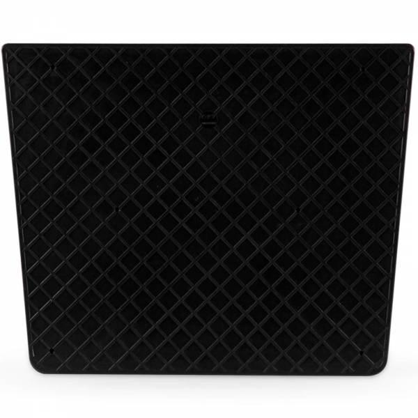 Heckschutzplatte 450 x 360 mm für Außenborder