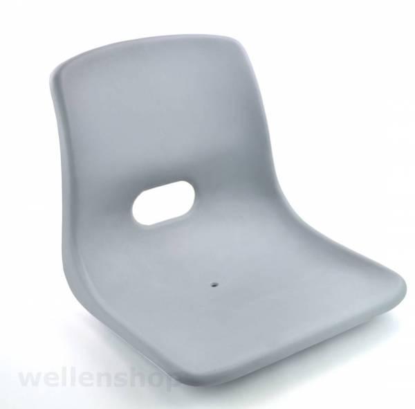 Sitzschale grau Bild 1