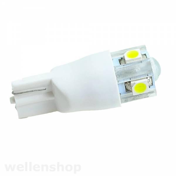 12V SMD LED Leuchtmittel W2.1x9.2d-