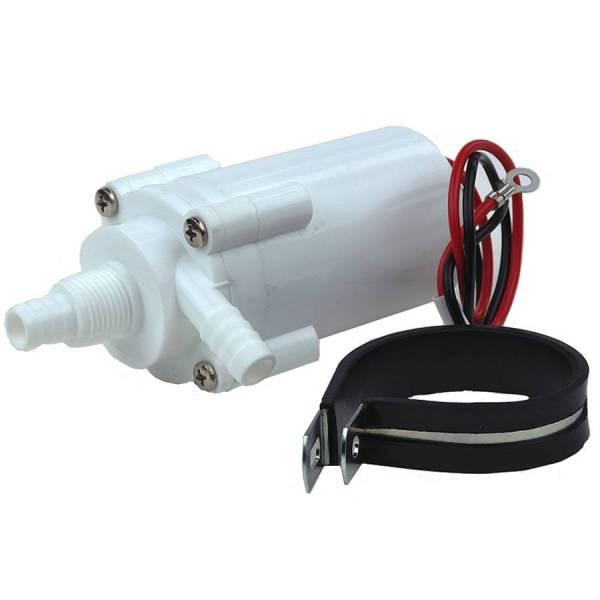 12 Volt Druckwasserpumpe 378 l/h 1.5A