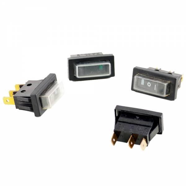 12V 24V LED Kippschalter wasserdicht-