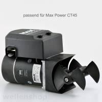 Max Power 3-Blatt Propeller CT 35 & CT 45 bild 5