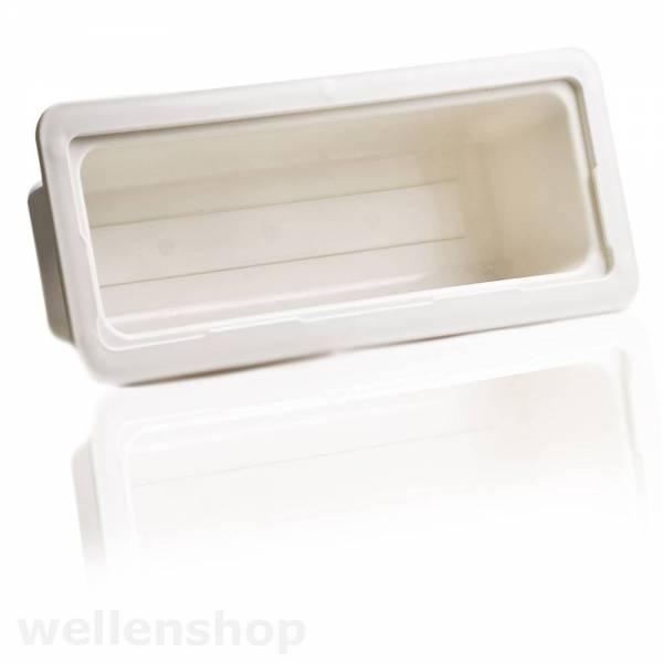 Aufbewahrungsbox Ablagefach Konsole 425 x 180 mm-