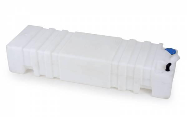 80 Liter Sogliola Tank für Frischwasser mit Stutzen Bild 1