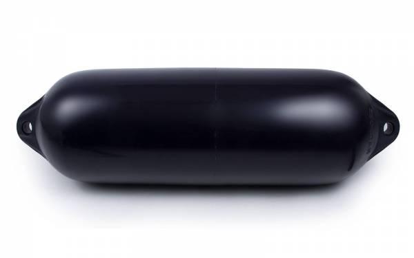 Ocean Fender Bootsfender ∅160 mm x 560 mm H3 aufblasbar mit Ventil Blau Bild 1