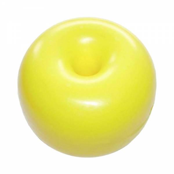 Markierungsboje gelb, mit 20mm Loch, Durchmesser 260 mm