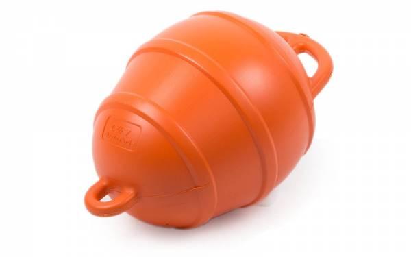 Mooringboje orange Bild 1