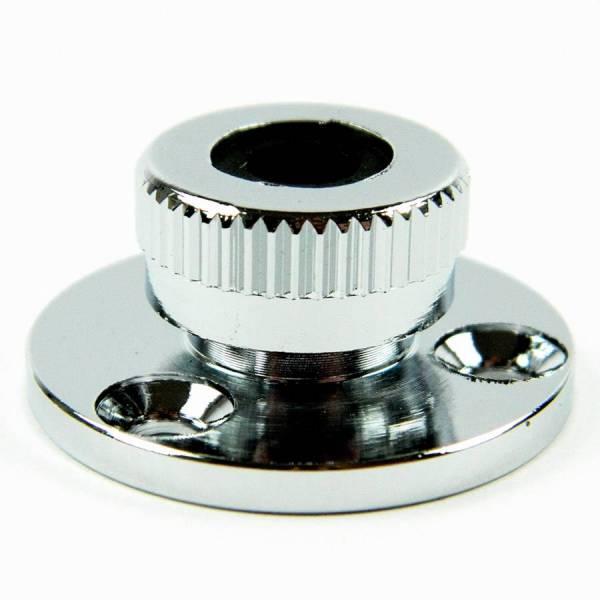 Decksdurchführung für 8 - 10 mm Kabel