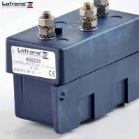 Control Box Lofrans Relaisbox 24 V 1700 - 2300 W